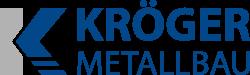 Kröger Metallbau Logo